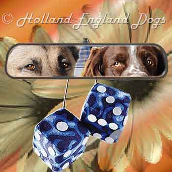 holland england dogs
