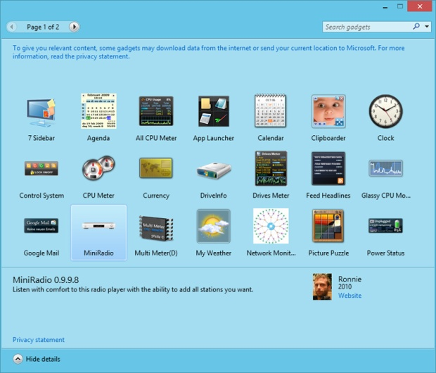 How to make Windows 8 look like Windows 7: 10