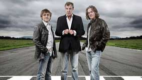 top gear in spain
