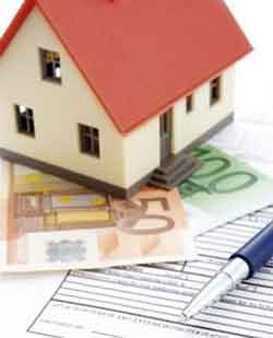 property transfer spain