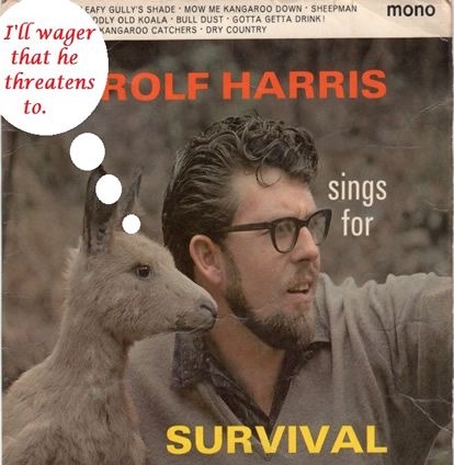 rolf harris/jimmy savile