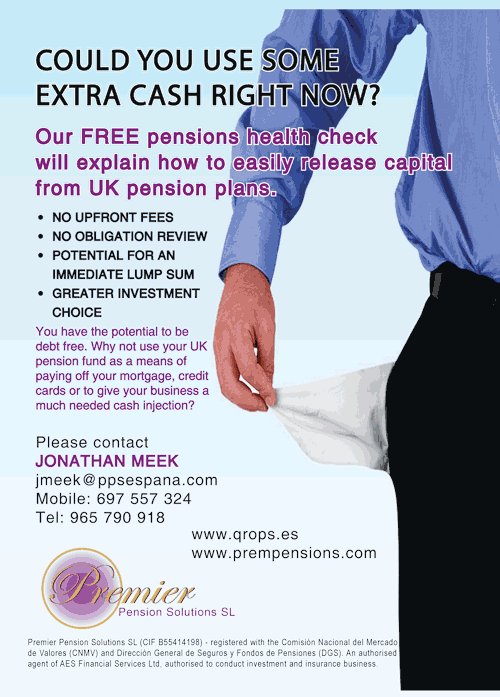 premier pension solutions