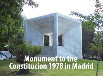 monument to constitution