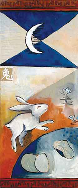 chinese rabbits