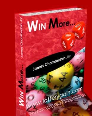 winmore increase your chances of winning the lottery